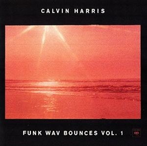 Funk Wav Bounces Vol. 1 album cover