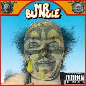 Mr Bungle album cover