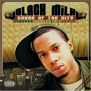 Sound Of The City album cover