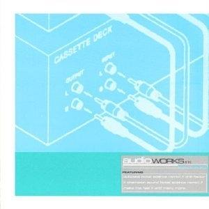 Audio Works 1 album cover