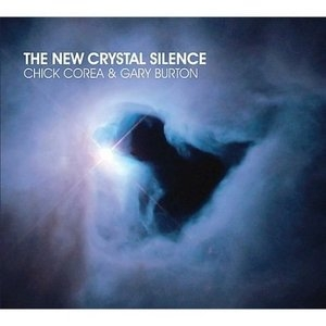 The New Crystal Silence album cover