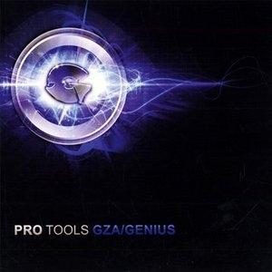 Pro Tools album cover