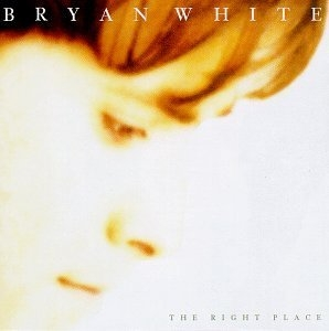 The Right Place album cover