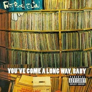 You've Come A Long Way Baby album cover
