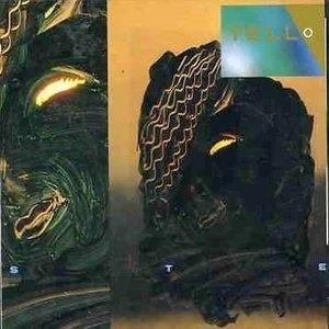 Stella album cover