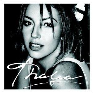Thalia album cover