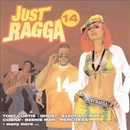 Just Ragga 14 album cover