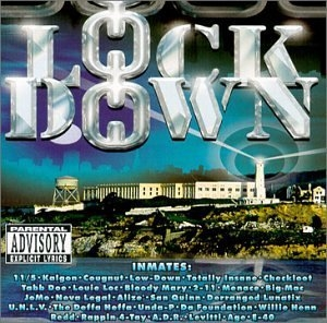 Lock Down album cover
