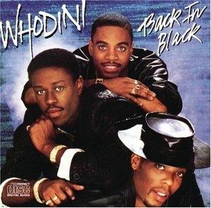Back In Black album cover