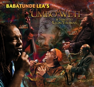 Umbo Weti: A Tribute To Leon Thomas album cover