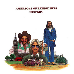 Greatest Hits-History album cover