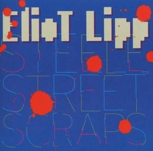 Steele Street Scraps album cover
