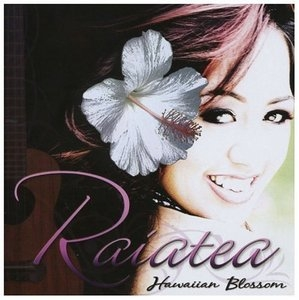 Hawaiian Blossom album cover