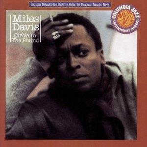 Circle In The Round album cover