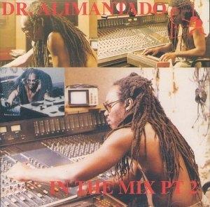 In The Mix Pt2 album cover