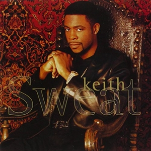 Keith Sweat album cover