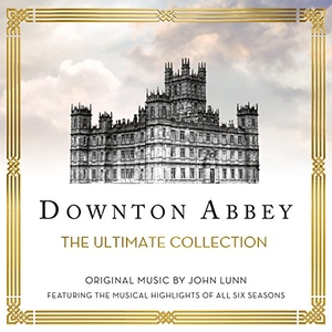 Downton Abbey: The Ultimate Collection album cover
