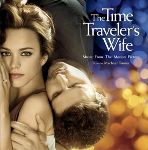 The Time Traveler's Wife (Soundtrack) album cover