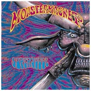 Superjudge album cover