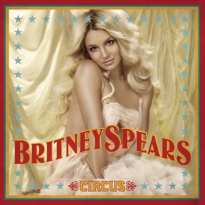 Circus album cover