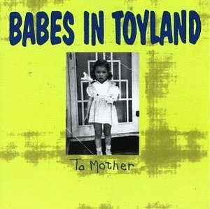 To Mother album cover
