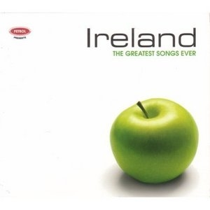 Petrol Presents The Greatest Songs Ever: Ireland album cover