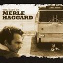Best Of Merle Haggard album cover