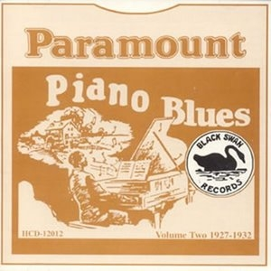 Paramount Blues-Early Morning Blues album cover