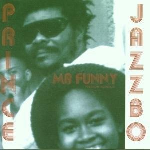 Mr. Funny album cover