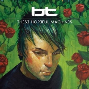 These Hopeful Machines album cover