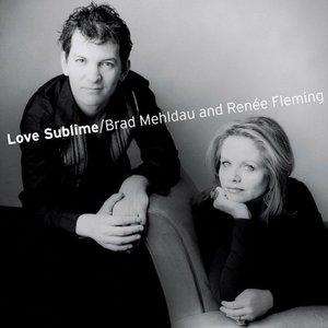 Love Sublime album cover
