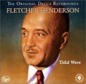 Tidal Wave album cover