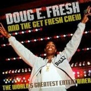 The World's Greatest Entertainer album cover