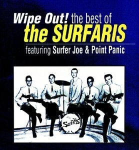 Wipe Out! The Best Of The Surfaris album cover