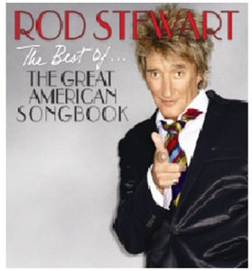The Best Of... The Great American Songbook album cover
