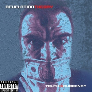 Truth Is Currency album cover