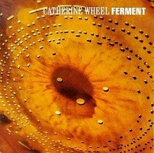 Ferment album cover