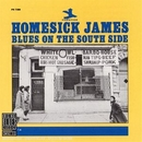 Blues On The South Side album cover
