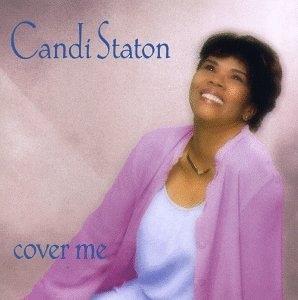Cover Me album cover