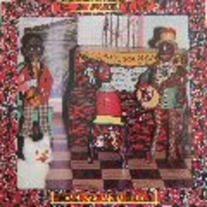 Ham And Sam Jammin' album cover