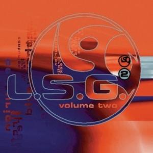 VolumeTwo album cover