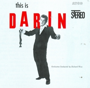 This Is Darin album cover