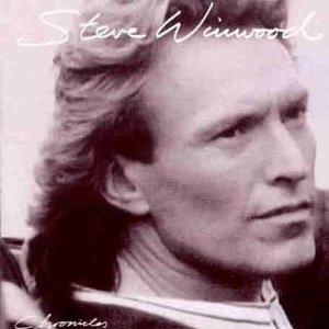 Chronicles album cover