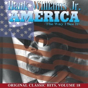 America (The Way I See It) album cover