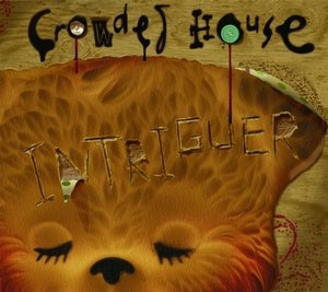 Intriguer (Deluxe Edition) album cover