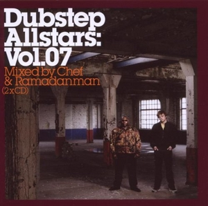 Dubstep Allstars, Vol.07: Mixed by Chef & Ramadanman album cover