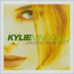 Greatest Remix Hits 4 album cover