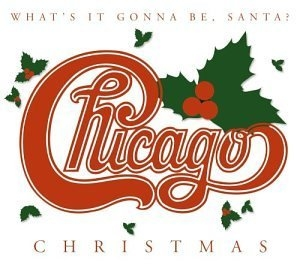 Christmas: What's It Gonna Be, Santa? album cover
