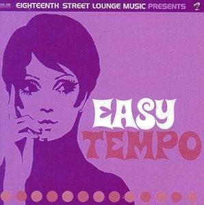 Easy Tempo album cover