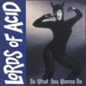 Do What U Wanna Do (Single) album cover
